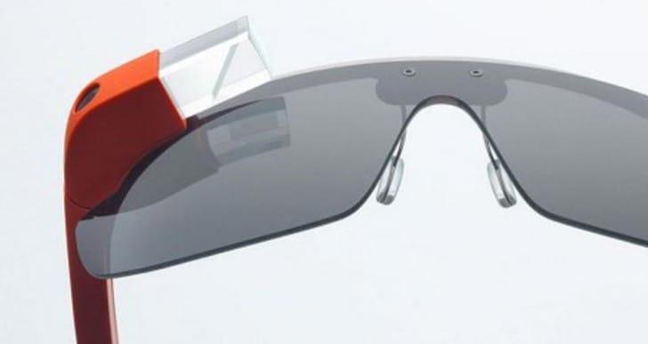 HTC One and Google Glass capture NVIDIA Shield demo