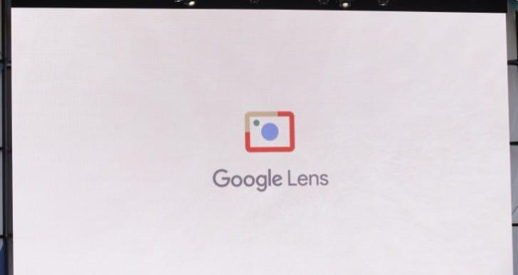 Google Lens app release date excitement