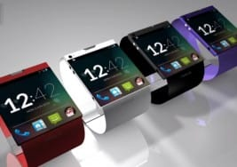 Google Nexus watch concept shows Android potential