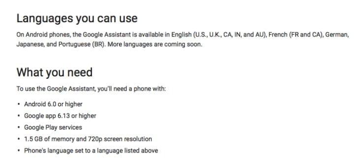google-pixel-buds-languages