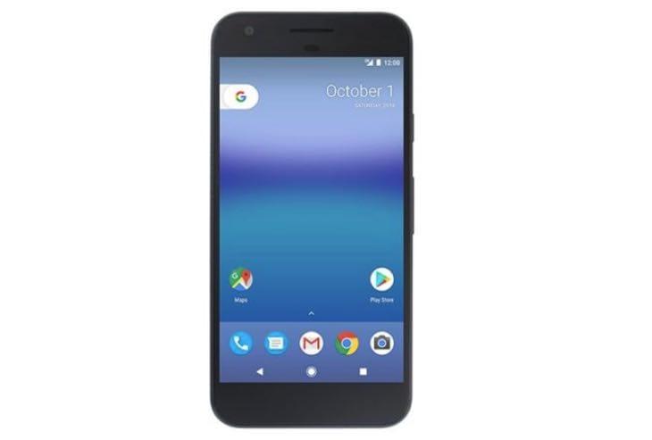 google-pixel-phone-front