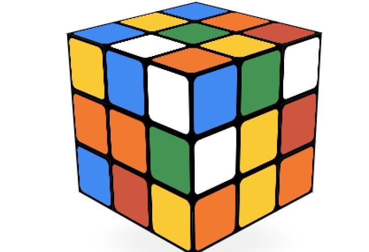 google-rubiks-cube