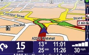 Drive safe: Enhance your driving safety with GPS