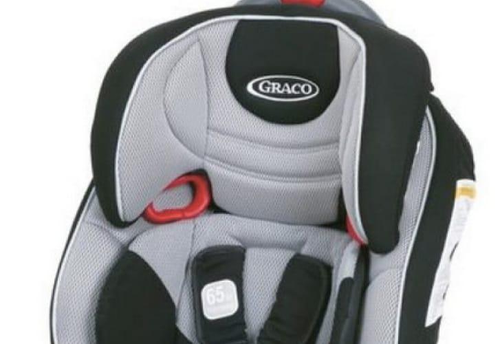 List of graco car seat recall 2015 14