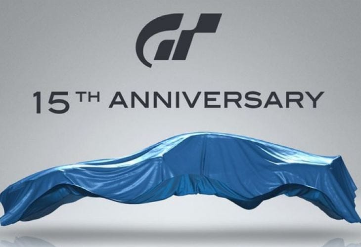 Gran Turismo 6 PS3 reveal could come within days