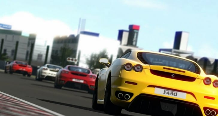 Gran Turismo 6 set to release on current gen