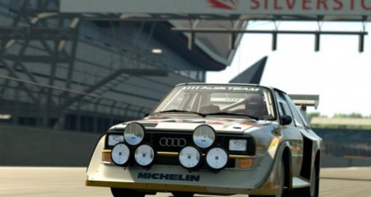 Gran Turismo 6 PS4 release finally looks promising