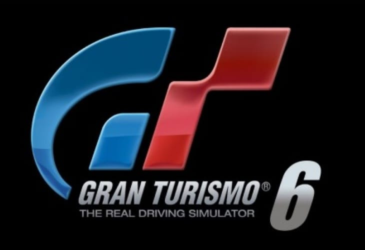 Gran Turismo 6 inevitable after official listing