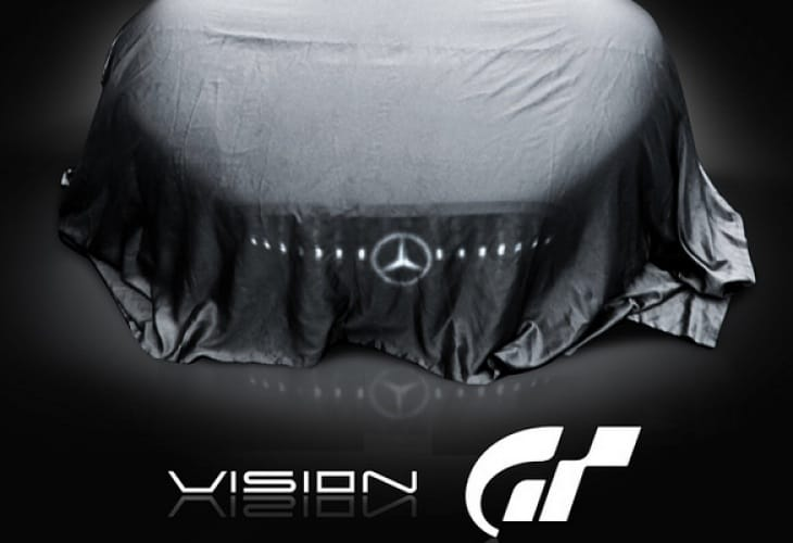 Gran Turismo 7 PS4 release date will be in 2014