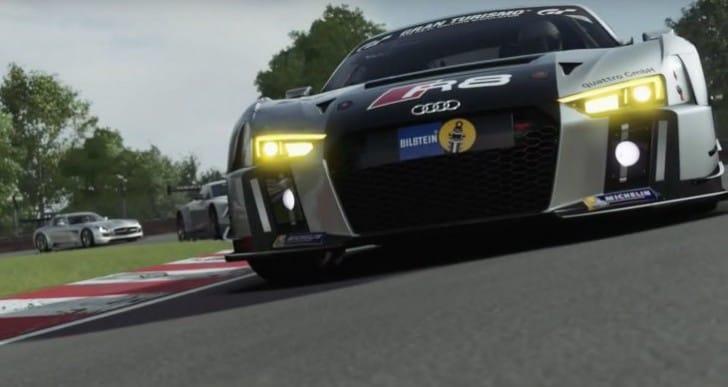 Gran Turismo Sport Vs GT7 Prologue PS4 debate