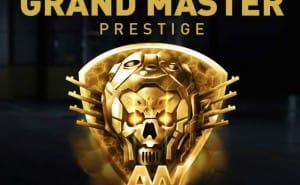 Advanced Warfare Grand Master Prestige loot weapons list