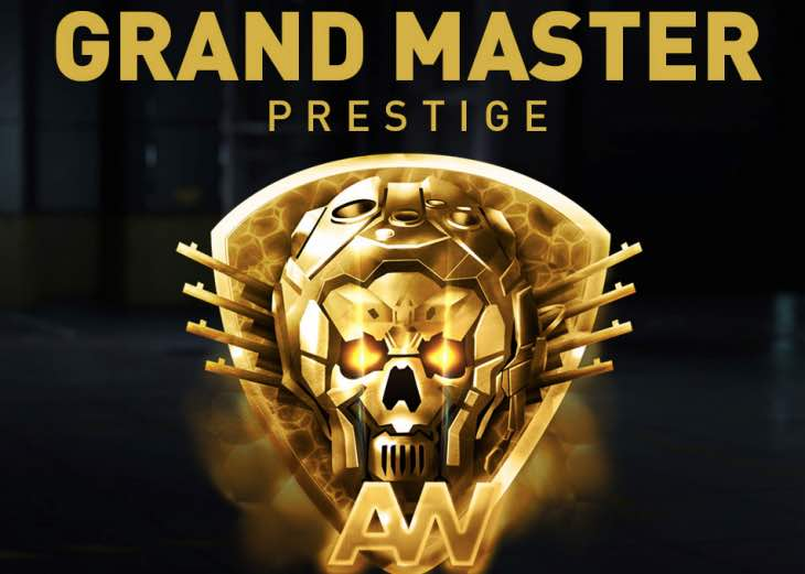 Apple Auto Sales >> Advanced Warfare Grand Master Prestige loot weapons list ...