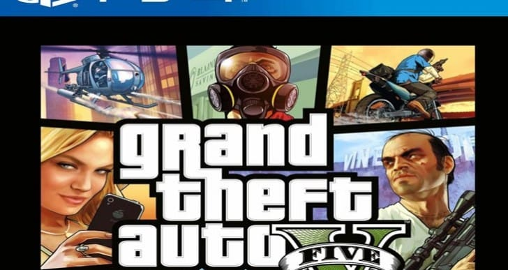 PSN down with GTA Online for Aug 18 maintenance