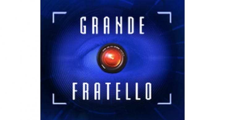 Grande Fratello 13 app with problems