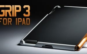 New ColorWare Grip 3 for New iPad