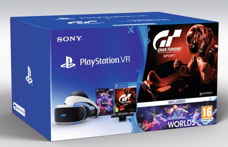 Auto Sales And Service >> PlayStation VR Bundle best price with free GT Sport ...