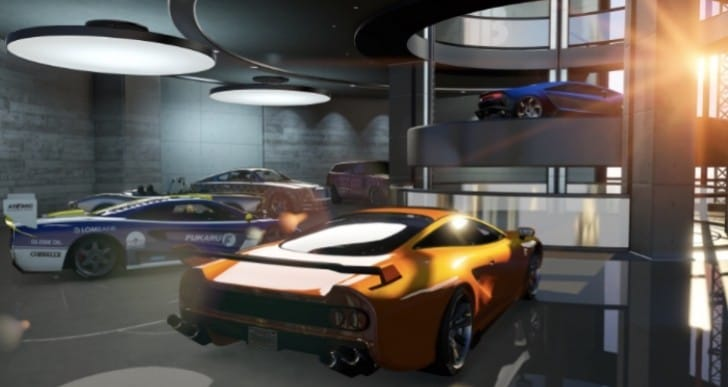 GTA 5 Import Export DLC new cars list before release