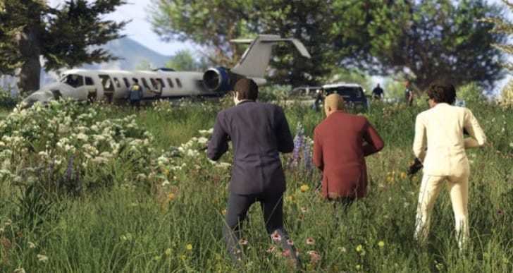 GTA 5 June 2016 DLC release date and trailer