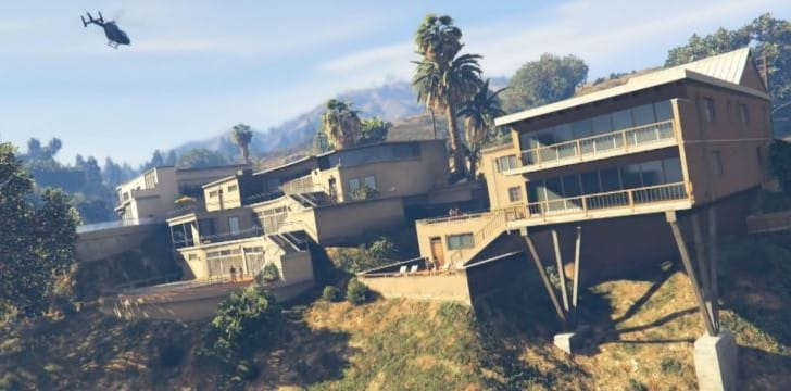 GTA 5 1.15 update live with Online 1.31 patch notes