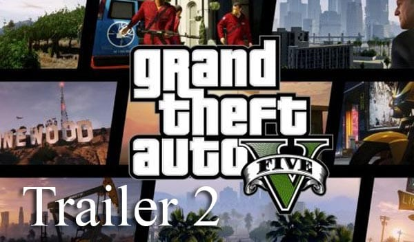 GTA V trailer setback reveals patience