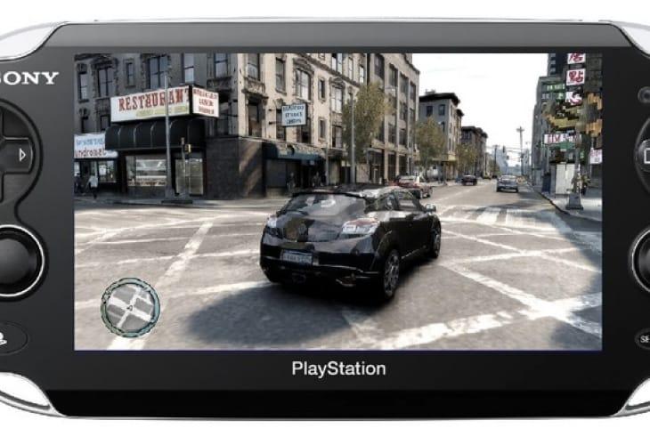 Playstation Vita Gta 5 : Gta v dlc news reignites ps vita sa port product reviews net