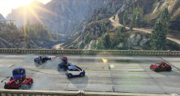 GTA V Online release time for Double GTA Money