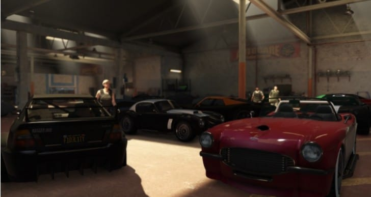 GTA 5 Import Export DLC update release time this week