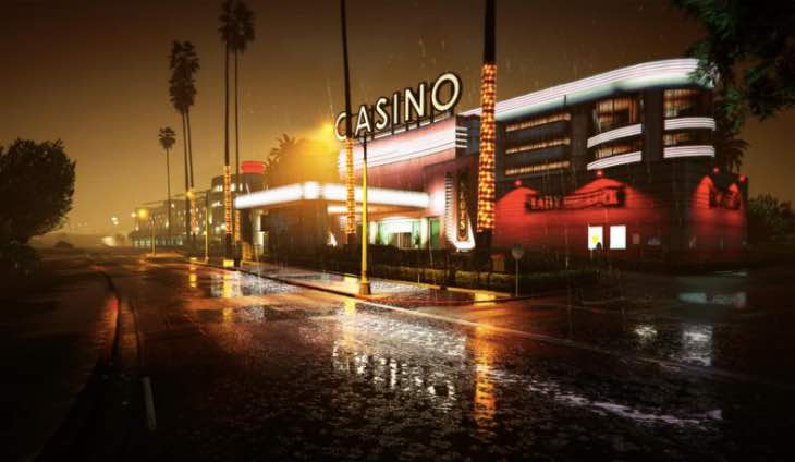 gta v online casino update free book of ra