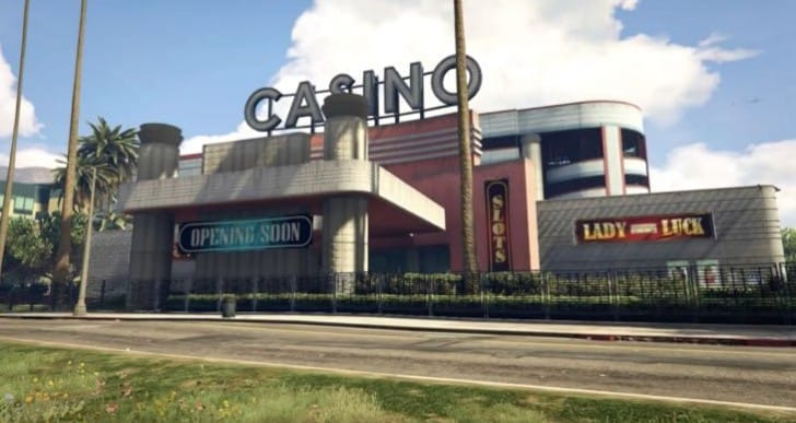 GTA 5 Online Casino opening date doubt analysed