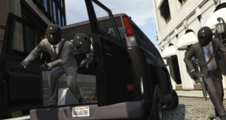 GTA V Online half income cut, Rockstar owns up