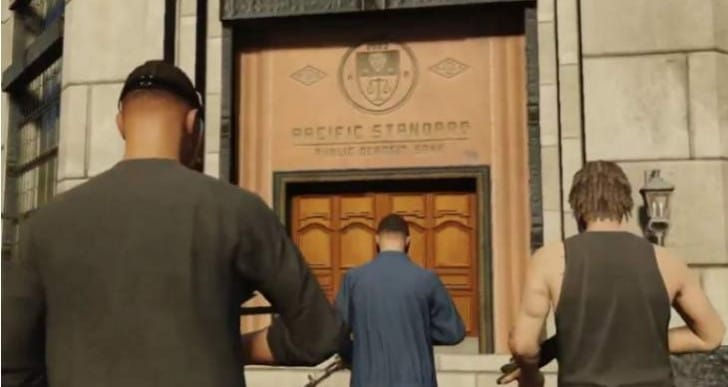GTA Online Heists release date with PC theories