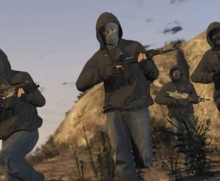 GTA Online Heists release date confirmed at last