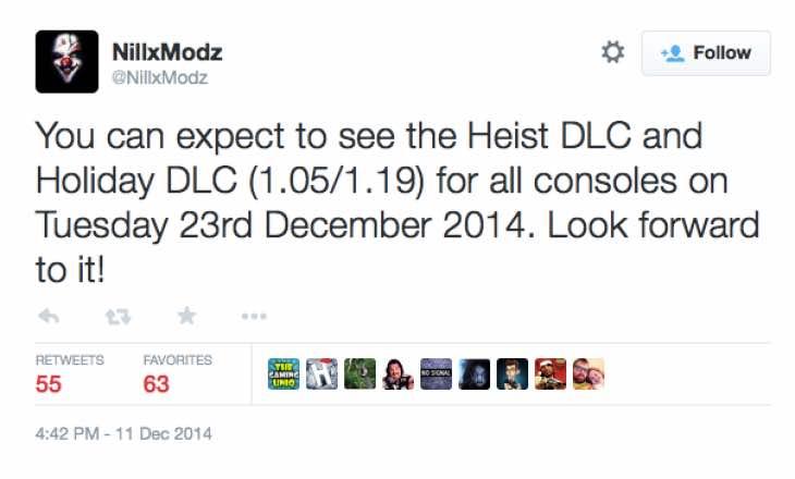 Gta 5 Online Heists Release Date gta v heists dlc release date wait ...