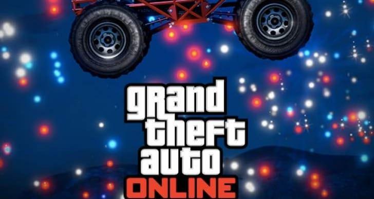 GTA V Online Double Money, RP live for 5 days