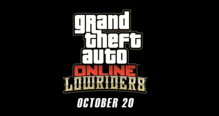 GTA V Lowrider update release time for US, UK