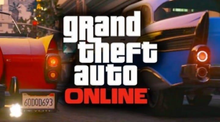 GTA V online official problems from Rockstar