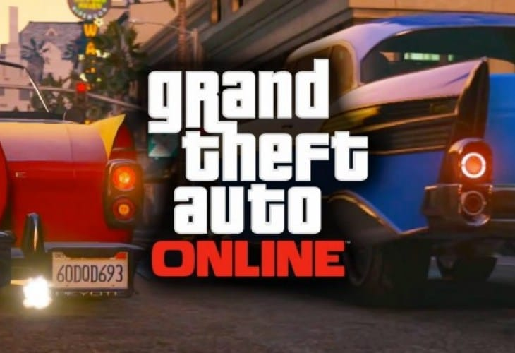 GTA V online official problems from Rockstar