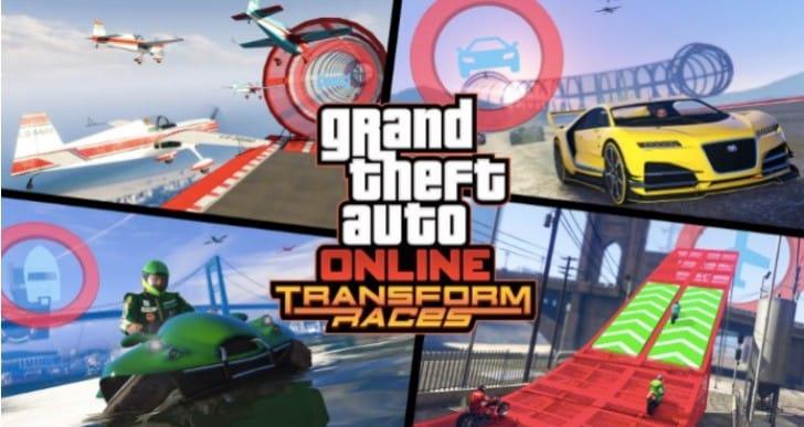 GTA 5 Online Batmobile release date excitement