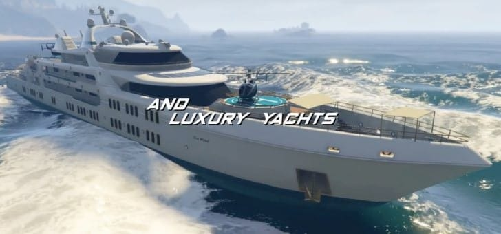 GTA 5 Online Executive DLC update release time