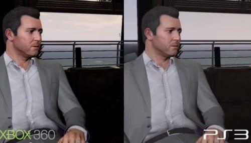 GTA V PS3 Vs Xbox 360 graphics are negligible   Product ... Xbox 360 Vs Ps3 Graphics Gta 5