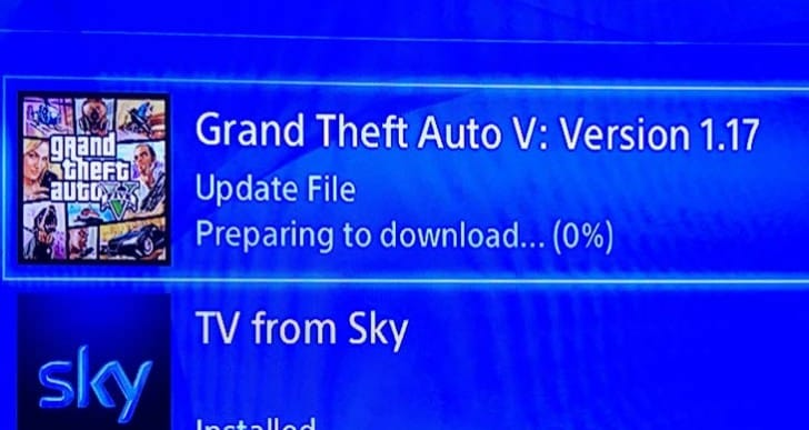 GTA 5 1.17 update live with 1.33 patch notes excitement