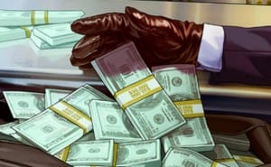 GTA V 1.04 update live, doesn't add money or Heists yet