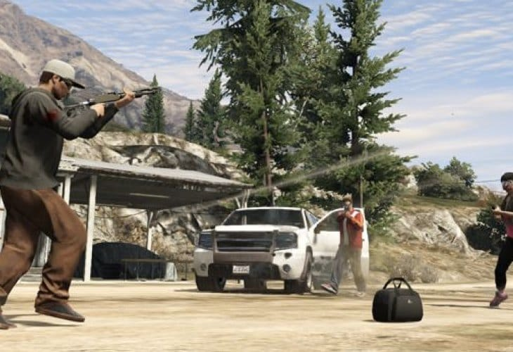 GTA V 1.09 update with crisis fixes needed