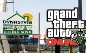 GTA V 1.10 Money Car glitch, God mode fixed