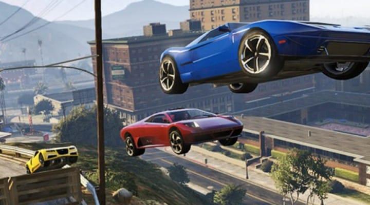 Timing GTA V update for E3 date