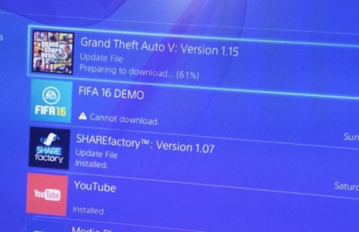 GTA 5 115 update live with Online 131 patch notes