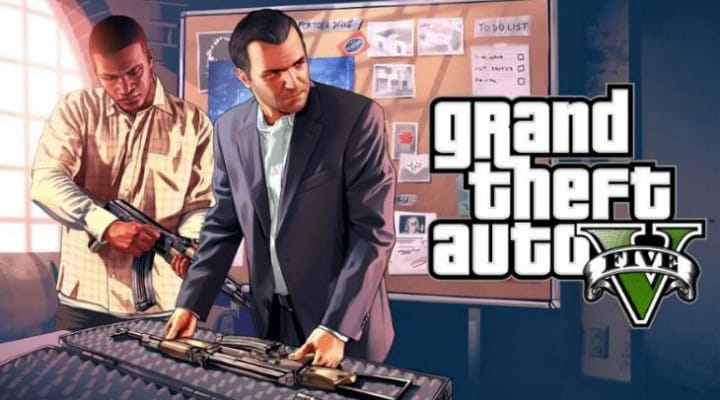 GTA V 1.17 problems with downgrade wishes