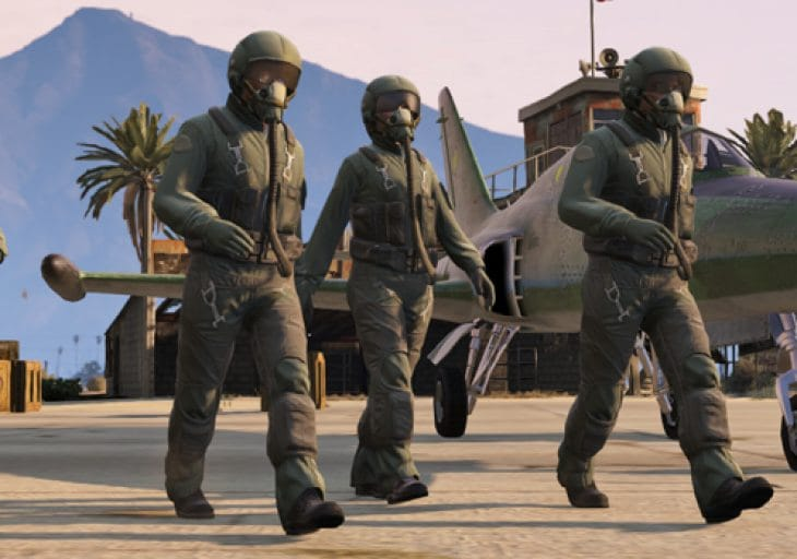 Apple Auto Sales >> GTA V 1.17 update for Army DLC three months away – Product Reviews Net