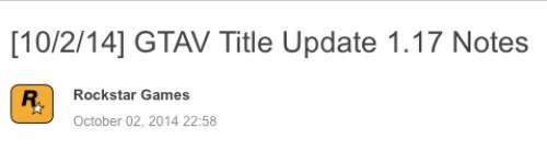 gta-v-1.18-release-time