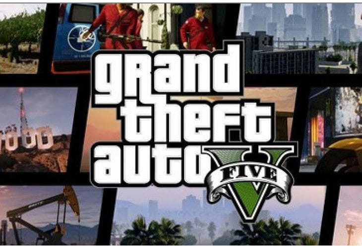 GTA V new feature could be background music